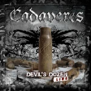Cadaveres - Devils Dozen - Live DVD