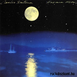 Carlos Santana - Havana Moon (180 gram Vinyl) LP