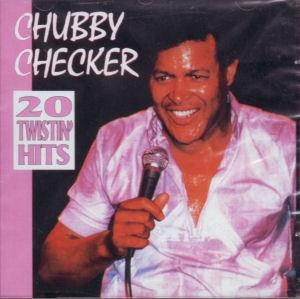 Think, that chubby checker twistin