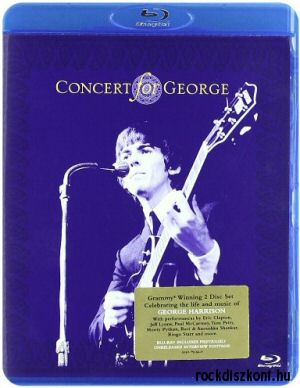 Concert for George - 2Blu-ray