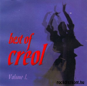 Creol - Best Of Creol volume I CD
