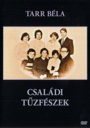 Családi tűzfészek - magyar filmdráma - DVD