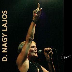 D. Nagy Lajos - Single 01 (EP) CD