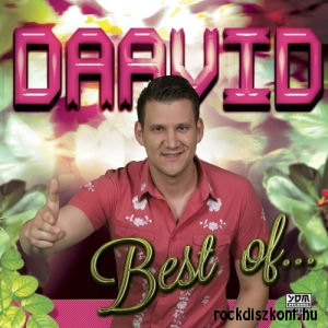 Daavid - Best of... CD