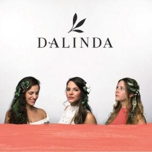 Dalinda (Tímár Sára, Paár Julianna, Orbán Johanna) - Dalinda CD