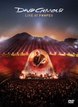 David Gilmour - Live At Pompeii 2DVD