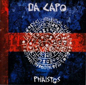 Da Capo - Phaistos CD