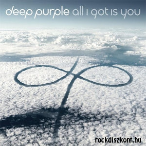 Deep Purple - All I Got Is You EP CD