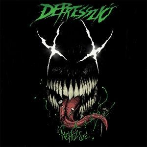 Depresszió - Nehéz szó CD