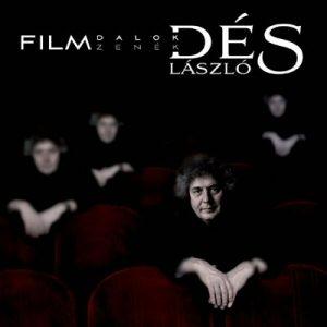 Dés László - Filmdalok, filmzenék CD