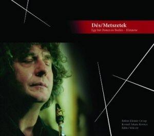 Dés László - Metszetek CD