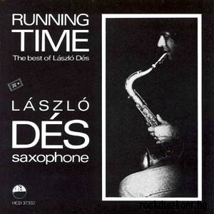 Dés László - Running Time CD