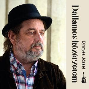 Dinnyés József - Dallamos közérzetem CD