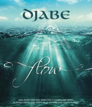 Djabe - Flow (DVD-Audio) - D - DVD (magyar) - Rock Diszkont - 1068 ... 2f9516f999