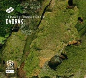 Antonín Dvorak - Slavonic Dances SACD