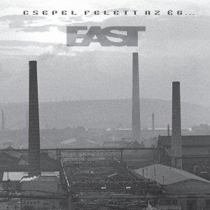 East - Csepel felett az ég... CD