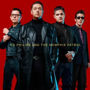 Ed Philips and The Memphis Patrol CD