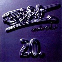 Edda Művek - 20 (Edda 20) CD