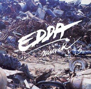 Edda Művek - 3 (1997 remaster) (Edda 3) CD