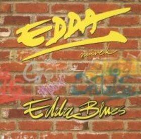 Edda Művek - Edda Blues (Edda 18) CD