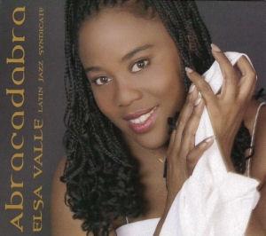 Elsa Valle Latin Jazz Syndicate - Abracadabra CD