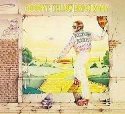 Elton John - Goodbye Yellow Brick Road 2SACD+DVD