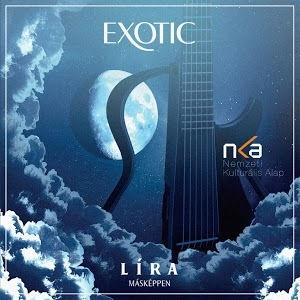 Exotic - Líra (Másképpen) CD - E f709049030