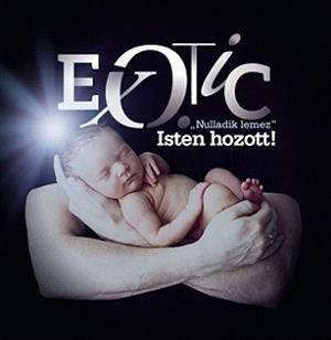 Exotic - Nulladik lemez - Isten hozott! CD