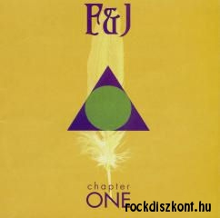 F & J - Chapter One CD