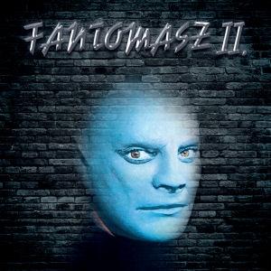 Fantomasz - Fantomasz II. CD