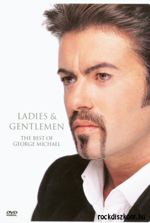 George Michael - Ladies & Gentlemen: The Best of George Michael DVD