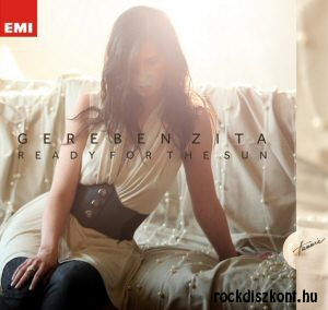 Gereben Zita - Ready for the Sun CD