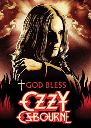 God Bless Ozzy Osbourne - Dokumentumfilm DVD