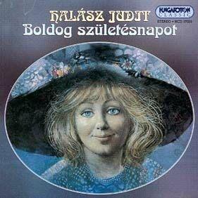 halász judit boldog szülinapot Halász Judit   Boldog születésnapot CD   H   CD (magyar)   Rock  halász judit boldog szülinapot
