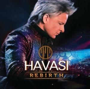 Havasi Balázs - Rebirth CD