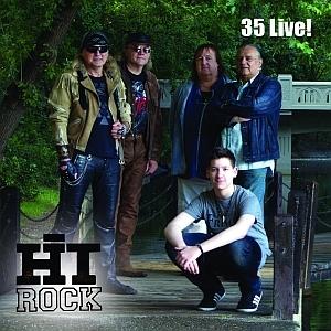 HitRock - 35 Live! CD