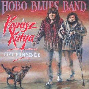 Hobo Blues Band - A Kopaszkutya című film zenéje CD