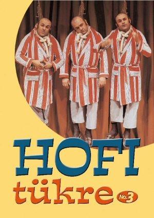 Hofi Géza - Hofi tükre 3. - VHS videókazetta