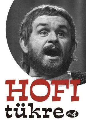 Hofi Géza - Hofi tükre 4. - VHS videókazetta