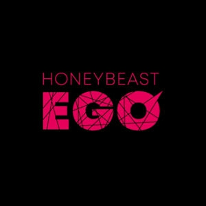 Honeybeast - Ego CD