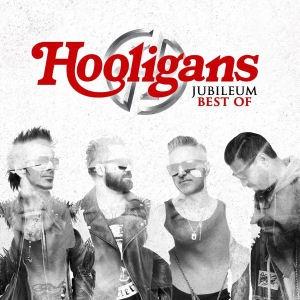 Hooligans - Jubileum Best of (Válogatás + 2 új dal) 2CD