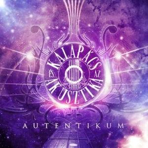 Kalapács és az Akusztika - Autentikum CD