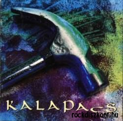 Kalapács - Kalapács (2012 remaster) CD
