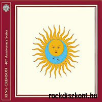 King Crimson - Larks Tongues in Aspic (40th Anniversary Edition) CD+DVD