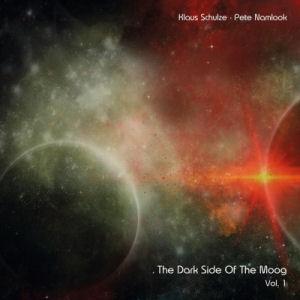 Klaus Schulze / Pete Namlook - The Dark Side Of The Moog Vol. 1 (Vinyl) 2LP