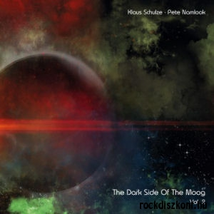 Klaus Schulze / Pete Namlook - The Dark Side Of The Moog Vol. 2 (Vinyl) 2LP