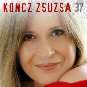 Koncz Zsuzsa - 37 CD