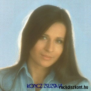 Koncz Zsuzsa - VI. Gyerekjátékok (Remaster) CD