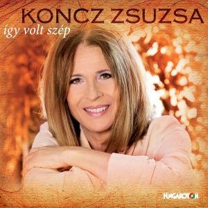 Koncz Zsuzsa - Így volt szép 2CD