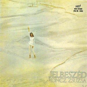 Koncz Zsuzsa - Jelbeszéd (Remaster) CD